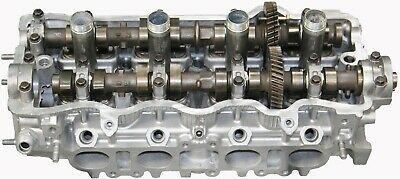 Toyota Camry Celica Mr2 5sfe 2.2 Cylinder Head Ca Emission Only 1991-2001