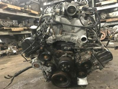 Engine 2004 2005 2006 04-06 Ford F150 4.6l Romeo 194k Miles Run Tested