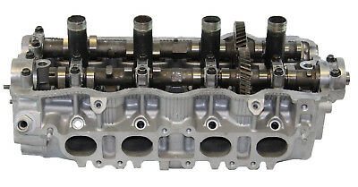 Toyota Camry Celica Mr2 2.2 Cylinder Head Cast # 5sfe Federal Only 1991-2001