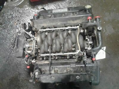 Engine 1999 99 Lincoln Continental 4.6l V8 Motor 104k Miles Run Tested