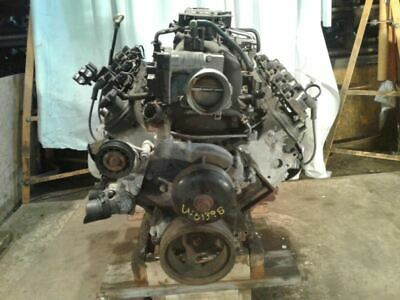 Engine 06 2006 Chevy Avalanche 1500 5.3l V8 Motor 172k Miles Run Tested