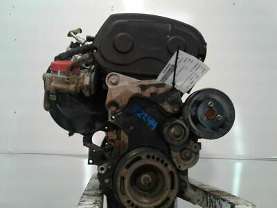 Engine 2011-2015 Chevy Cruze 1.8l 4cyl Motor 105k Miles Run Tested!