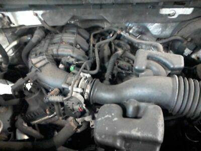 Engine 3.7l Vin M 8th Digit Gasoline Fits 11-14 Ford F150 Pickup 1506782