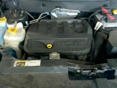 Engine 2.4l Vin B 8th Digit Without Oil Cooler Fits 16 Compass 1613497
