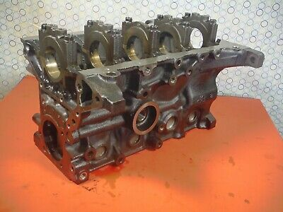 #6 Miatamecca Used Engine Block 1.8l 94-00 Bp2 Na8 Nb1 Miata Mx5 Bp0510300p