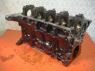 #2 Miatamecca Used Engine Block 1.8l 94-00 Bp2 Na8 Nb1 Miata Mx5 Bp0510300p