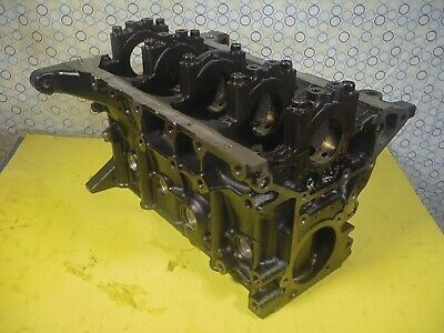 #8 Miatamecca Used Engine Block 1.8l 94-00 Bp2 Na8 Nb1 Miata Mx5 Bp0510300p