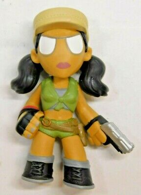 Walking Dead Funko Mystery Mini Series 3 Rosita 1/72 Hot Topic Exclusive
