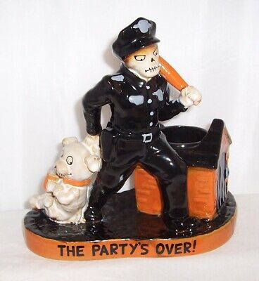 Boney Bunch Yankee Candle Ceramic The Party