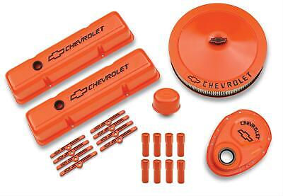 Proform Gm Licensed Chevy Small Block Engine Dress Up Kit 141-780