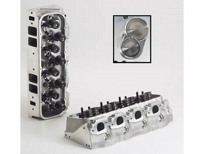 Brodix Bb-2 Xtra Cylinder Head For Big Block Chevy 2021024 Each