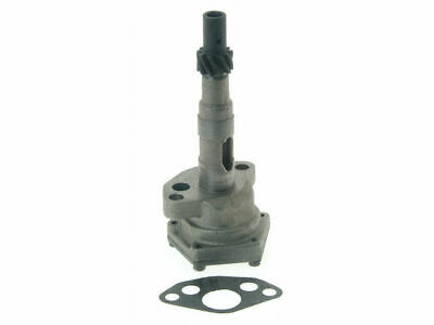 For 1950-1959 Dodge Power Wagon Oil Pump Sealed Power 97582tc 1951 1952 1953
