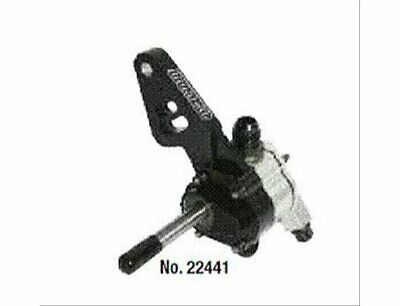 Moroso Tri-lobe Dry Sump Oil Pump 22441 Sb Chevy 283 327 350