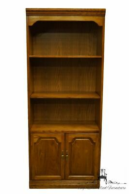 "Thomasville Furniture Combinations Collection 32"" Cabinet Bookcase Wall Unit ..."