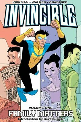 Complete Set Series - Lot Of 15 Invincible Books By Kirkman/wooton