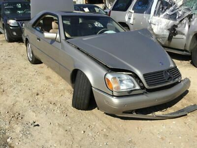 Engine 140 Type S500 Fits 96-99 Mercedes S-class 1799943