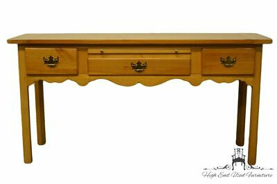 "Thomasville Furniture Replicas 1800 Collection Solid Pine Essex Colonial 54"" ..."