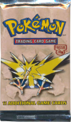 Fossil Unlimited - Pick Your Card - Vintage Pokemon - All Rarities