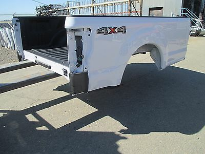 2017 2018 17 18 Ford F250 F350 Super Duty  Pickup  Bed 8