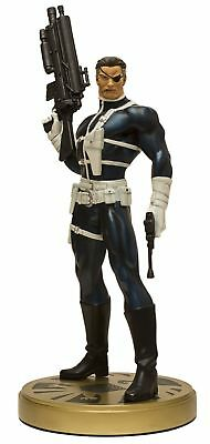 Nick Fury Agent Of Shield Bowen Designs Classic Version Full Size Statue New