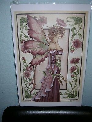 Amy Brown - Faery Bride - Limited Edition - Sold Out