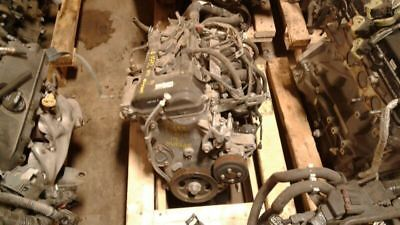 Mirage    2014 Engine Assembly 1126981