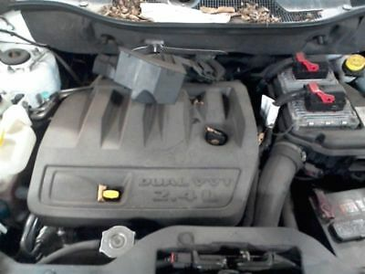 Engine 2.4l Vin B 8th Digit Without Oil Cooler Fits 08-15 Compass 1508925