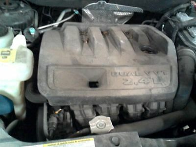 Engine 2.4l Vin B 8th Digit Without Oil Cooler Fits 08-15 Compass 1257320