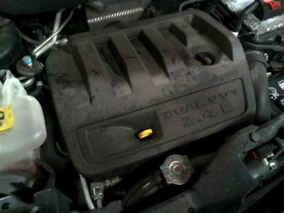 Engine 2.4l Vin B 8th Digit Without Oil Cooler Fits 08-15 Compass 1404026