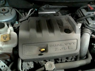 Engine 2.4l Vin B 8th Digit Without Oil Cooler Fits 08-15 Compass 1446814
