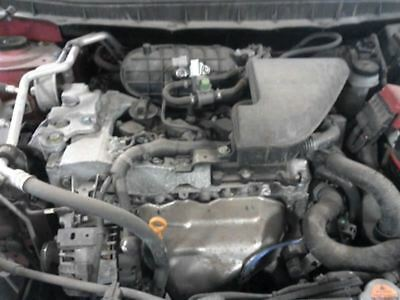 Engine Qr25de 2.5l A 4th Vin J 1st Digit Fits 09-15 Rogue 1568085