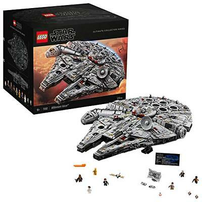 Lego Star Wars Millennium Falcon 75192 Ultimate Collector Series From Japan F/s