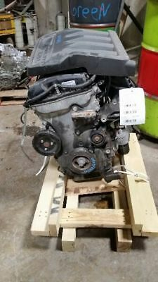 Engine 2.4l Vin B 8th Digit With Oil Cooler Fits 11-15 Compass 1204004