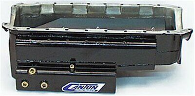 Canton Racing Products 18-364 Marine Oil Pan