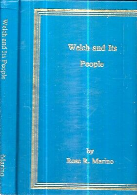 1985 Welch Marceline Missouri History Biographies Cape Girardeau County 1st Gift
