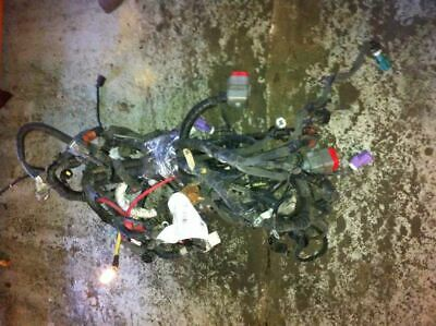 2005 Lincoln Aviator Engine Wire Harness 4.6 Liter 8 Cylinder Dohc
