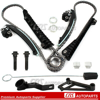 Timing Chain + Wedge Tool Kit For 04-10 Ford F150 Lincoln 5.4l Triton 3v