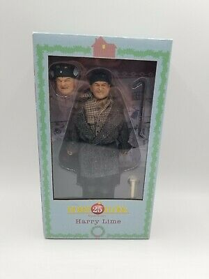 Neca - Reel Toys - Home Alone - 25th Anniversary - Harry Lime - Misb 2015
