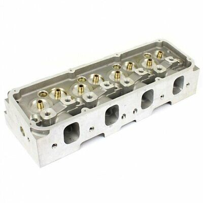 Speedmaster Pce281.1724 Cnc Aluminum Cylinder Head Small Block Ford 351c Bare He