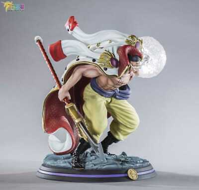 【in-stock】tsume Gk Resin Onepiece Edward Newgate Limited Statues