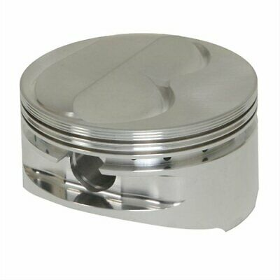 Je Pistons 182005 Forged Dome Top Pistons Small Block Chevy 383 Bore 4.030 In. S
