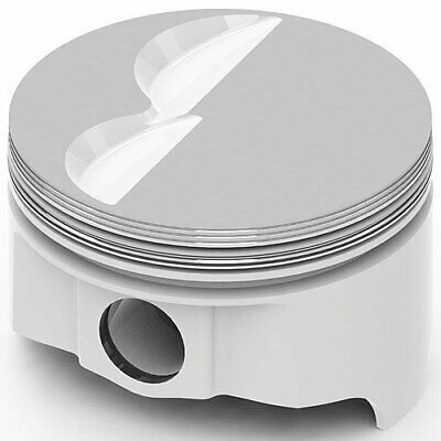 United Engine Machine Ic719.030 Ford 289/302/393ci Forged Pistons