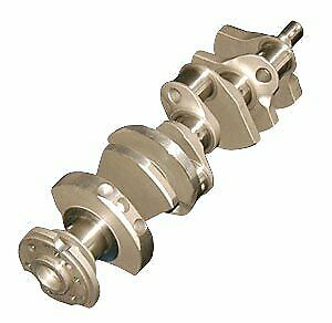 Eagle 440940026135 Chevrolet 409 W Forged 4340 Steel Crankshaft 4.000 Stroke 6.1