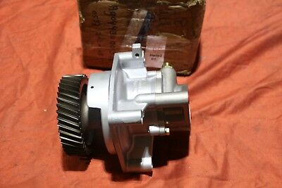 Original Mercedes Atego Actros Lorry - Vacuum Pump Om904la 9044300032 New Nos