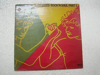 Daryl Hall & John Oates Rock N Soul Part 1  Rare Lp Record 1973 India Indian Ex