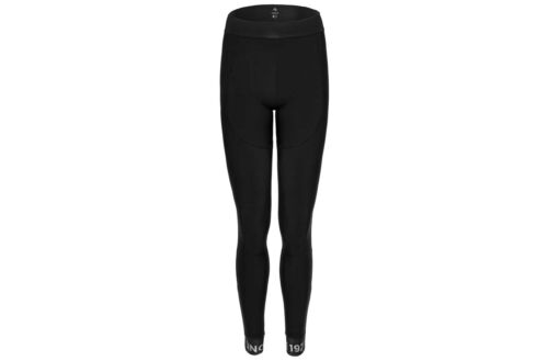 FWE Womens Kennington Thermal Waist Tights Cycling Breathable Pants Black 77e27afcf