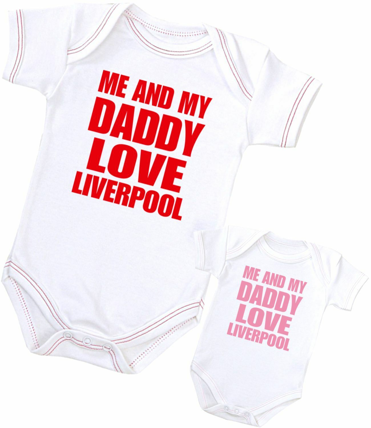 Best Liverpool Baby Clothes deals