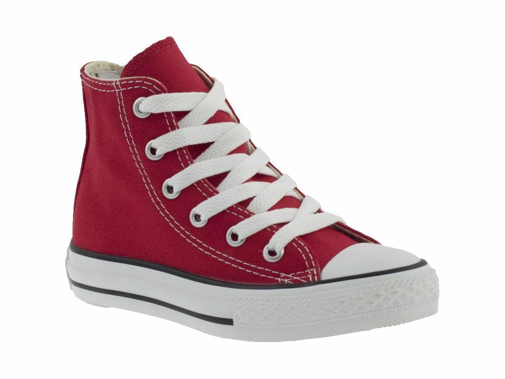converse all star hi rosse