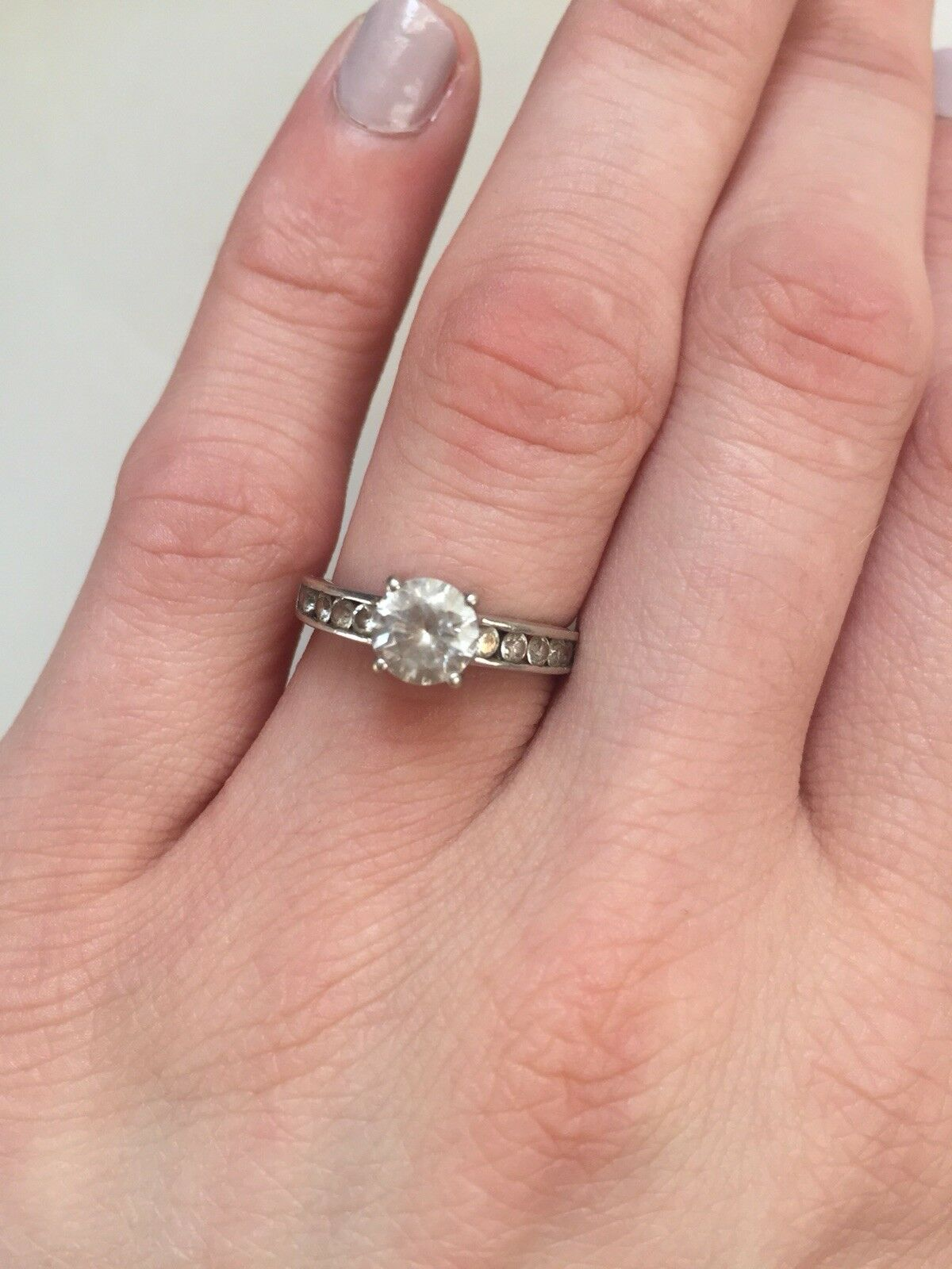 Best Beaverbrooks Engagement Rings deals | Compare Prices on dealsan ...