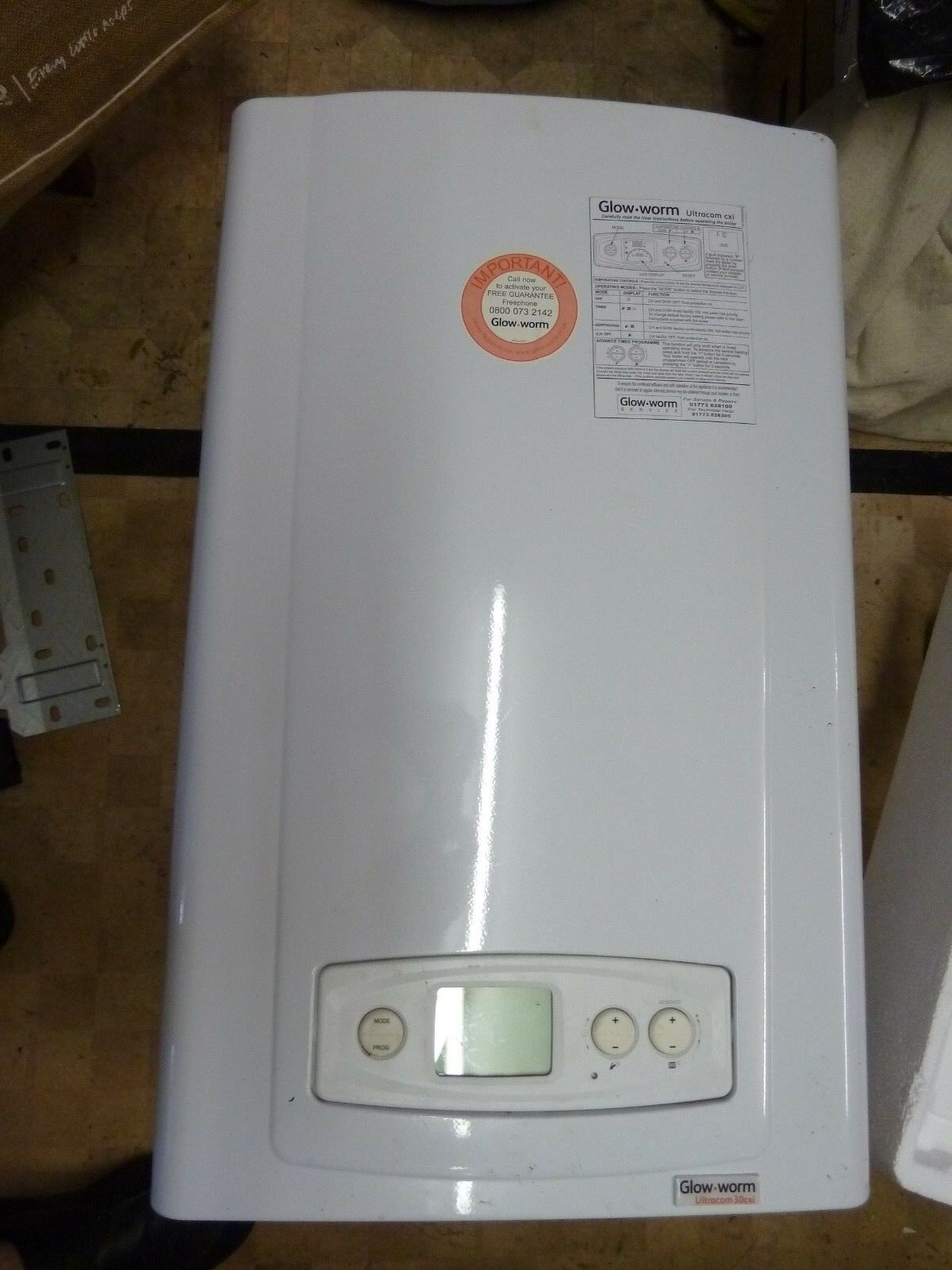 Exelent Glow Worm Boiler 30cxi Ideas - Everything You Need to Know ...